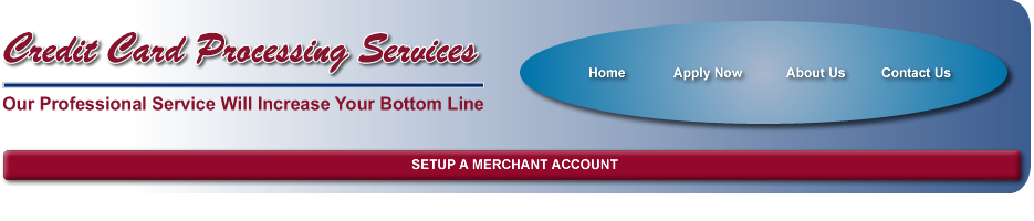 Set up a Merchant Account